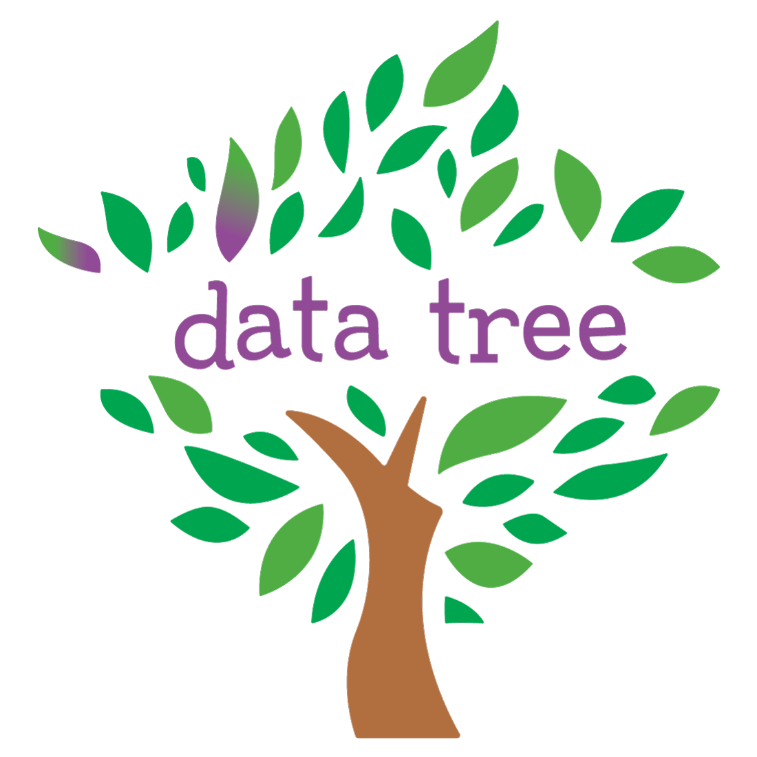 Datatree - Data Training Engaging End-users